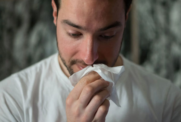 Do Your Teeth Ache When You Have a Sinus Infection? Here's Why…