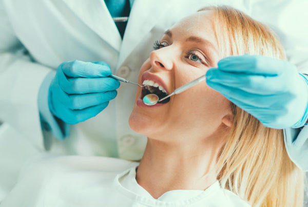 Why Avoiding the Dentist in 2019 Will Cost You
